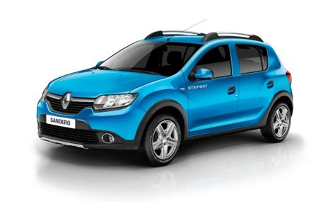 renault stepway price renault sandero stepway launched carmag co za