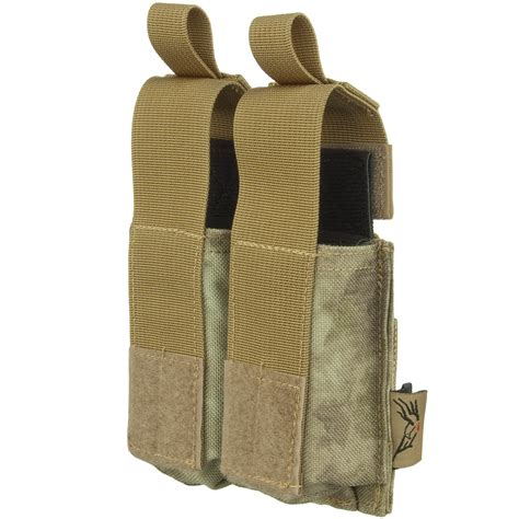 Pouch Hp flyye 9mm pistol magazine pouch ver hp molle ammo