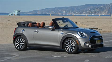 A Mini Cooper Convertible by 2016 Mini Convertible Review Photos Caradvice