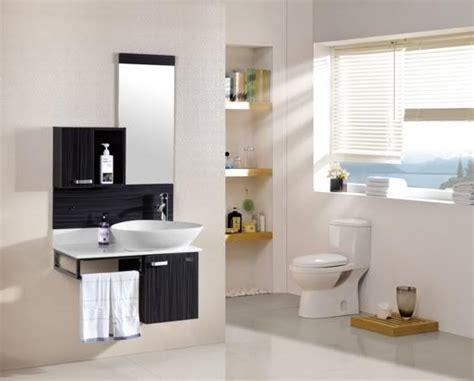 arredamenti completi economici arredo bagno mobile singolo mobile bagno pensile nero da