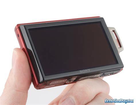 Kamera Sony Dsc T300 sony dsc t300 review letsgodigital