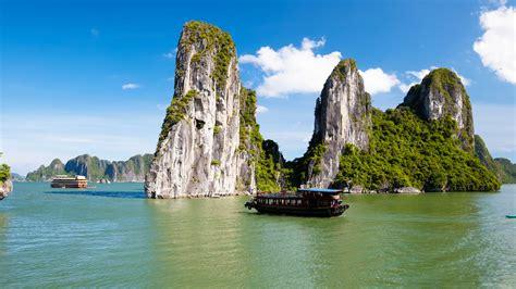 hanoi cruise  cruises  hanoi halong bay