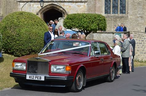 rolls royce wedding cars rolls royce wedding car for laurie and gordon 04 07 15