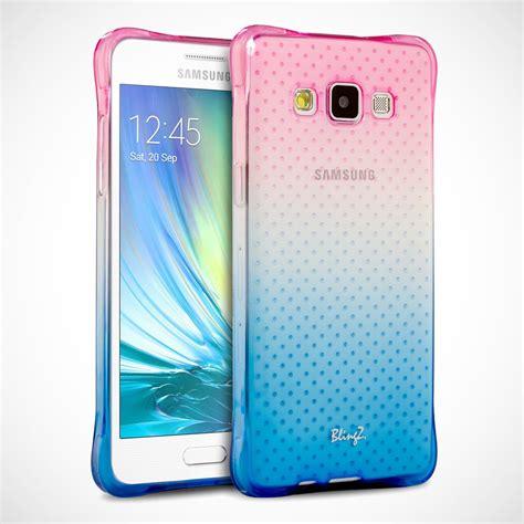 Samsung A5 Edge samsung galaxy a5 colorful edge bumper phone cover soft tpu ebay