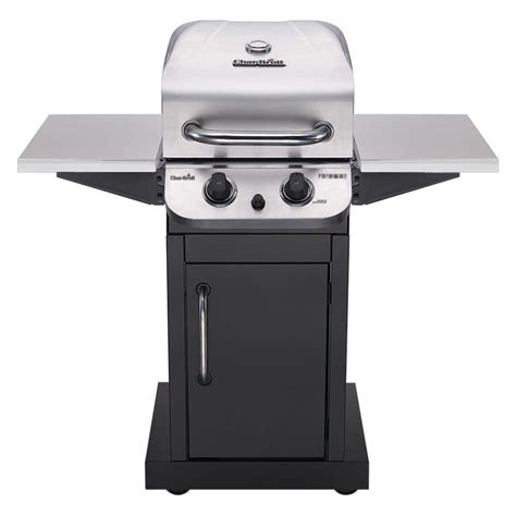 backyard gas grill reviews char broil patio bistro tru infrared propane gas grill