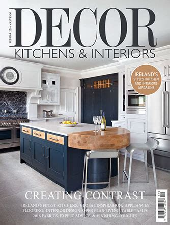 kitchen magazines kitchen magazine ireland wow blog