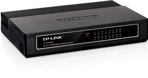 Switch Hub Tp Link 12 Port tp link tl sf1016d 16 port desktop switch tl sf1016d ccl computers