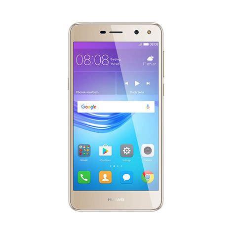 Hp Huawei Y5 Baru jual huawei y5 smartphone gold 2gb 16gb harga kualitas terjamin blibli