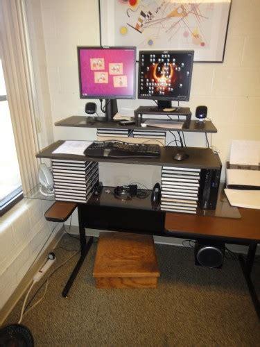 standing desk measurements standing desk guide measurements exles and benefits