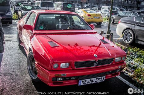 Maserati Shamal For Sale by Maserati Shamal 17 Januar 2016 Autogespot