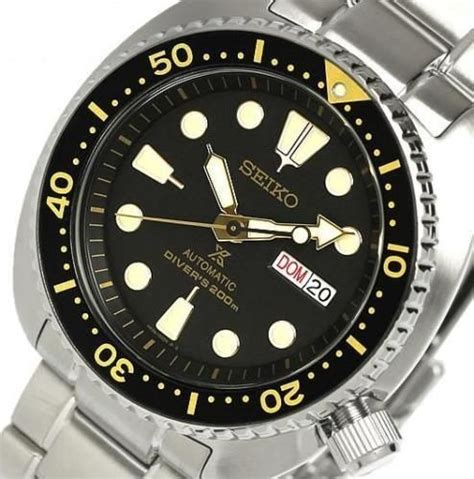 Seiko Prospex Srp775k1 Turtle Edition Automatic Divers 200m Srp775 18 best seiko global rakuten images on seiko watches hs sports and