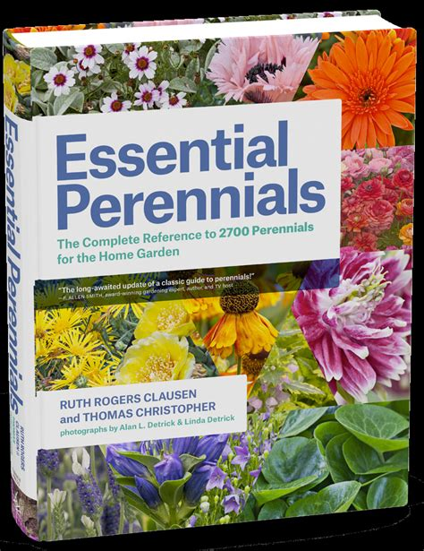 perennials books new perennials book gardenlarge