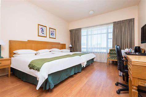 bon hotel bloemfontein central south africa