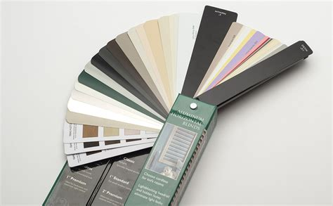 window coverings dorn color
