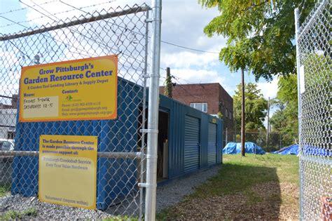 Resource Gardening Garden Resource Center Grow Pittsburgh