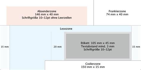Word Vorlage Umschlag C4 Briefumschlag Beschriften Absender Und Empf 228 Nger Richtig Setzen