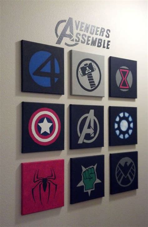 marvel home decor best 25 marvel room ideas on pinterest marvel bedroom