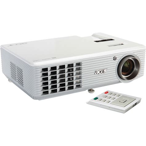 Proyektor Acer acer h5360 3d dlp projector ey k0701 020 b h photo
