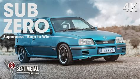 Opel South Africa by Sentimetal Ep 5 Sub Zero South Africa S Opel Kadett
