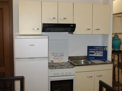 mobili cucina profondit 224 50 cm