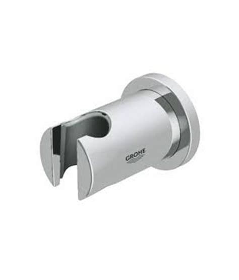 Grohe Rainshower Wall Shower Holder 27074000 buy grohe rsh shower holder 27074000 at low price