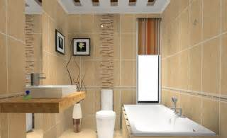 bathroom walls and ceiling 3d house