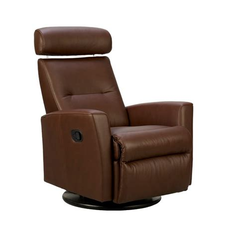Fjords Chairs by Fjords Madrid Swing Luxurious Recliner Chair Fjords