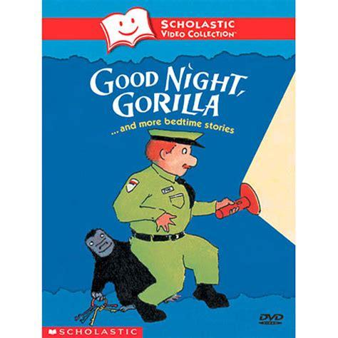 good night gorilla 1405263768 monkeys jen in the library