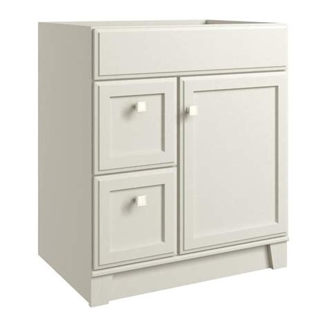 diamond bathroom cabinets diamond freshfit conley 30 in x 21 in transitional poplar