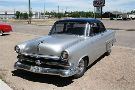 1953 ford mainline 1953 ford mainline coupe greater dakota classics
