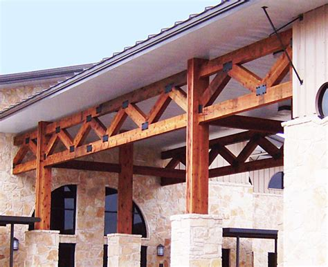 large timber trusses timber trusses beams