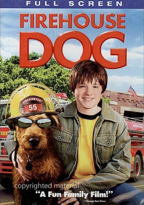 fire house dog full movie firehouse dog fullscreen dvd 2007 dvd empire