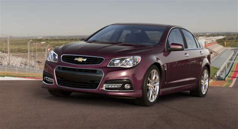 chevy colors 2015 chevrolet ss color options gm authority