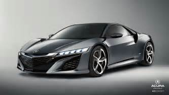 acura nsx a bmw i8 competitor