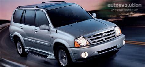 books about how cars work 2004 suzuki xl 7 user handbook suzuki grand vitara xl7 specs 2004 2005 2006 autoevolution