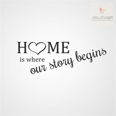 what is home home is where our story begins dewiha sjablonen