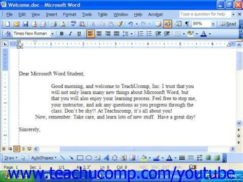 microsoft word 2010 paragraph formatting tutorial 12 how to insert horizontal ruler in word 2010 setting tabs