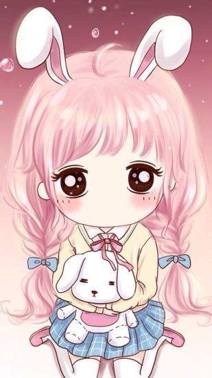 anime chibi wallpaper wallpapertag