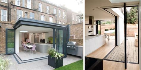 plan your kitchen extension real homes