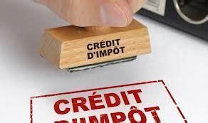 Credit Impot Formation Dirigeant Liasse Fiscale Le Cr 233 Dit D Impot Pour La Comp 233 Titivit 233 Et L Emploi My Fonderie