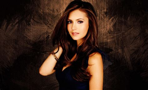 Modern Art For Home Decor nina dobrev vampire diaries 12 architecture world