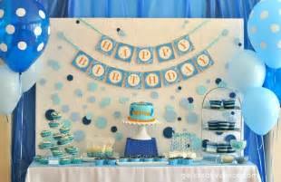 30 birthday decoration ideas 30 wonderful birthday decoration ideas 2015