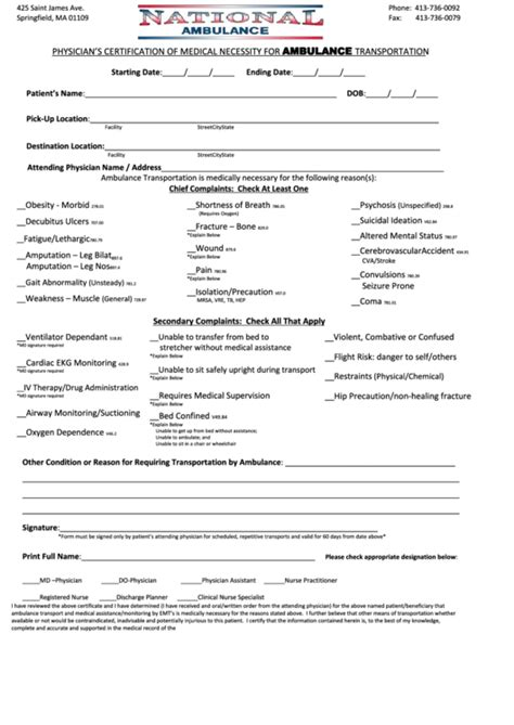 Top 19 Certificate Of Medical Necessity Form Templates Free To Download In Pdf Format Certificate Of Necessity Form Template