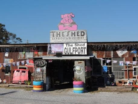 The Shed In Gulfport Ms by The Shed Gulfport Ms Food Network 28 Images 20160207 134016 Large Jpg Picture Of Shed