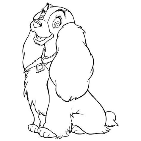 imagenes blanco y negro tiernas dibujos de perros para colorear dibujos infantiles de perros