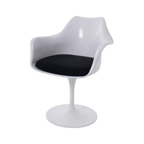eero saarinen tulip chair home design eero saarinen dining chair tulip chair with arms design