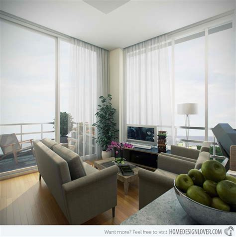 condo living room 20 small living room ideas home design lover