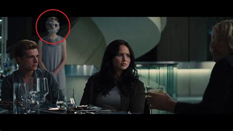 background character in the hunger games catching fire