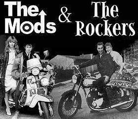 Style Tribe Vs December by Mods V Rockers Sat 5th Sept Nwf Vip Themed