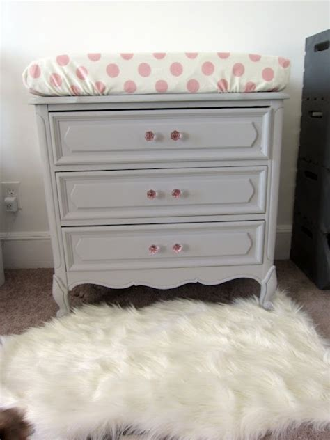 Repurposed Changing Table Repurpose Changing Table Dresser Just B Cause